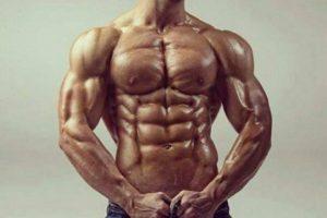 Красивое телосложение