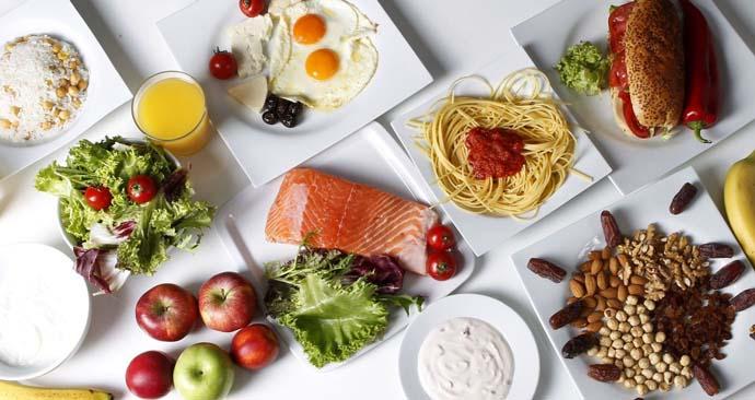качественные калории